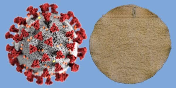 Virus vs Waschlappen